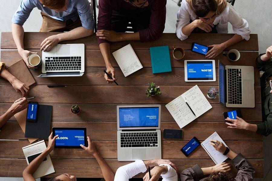 Reduce stress, delegate, functional, business, data, work
